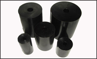 Urethane Compression Springs